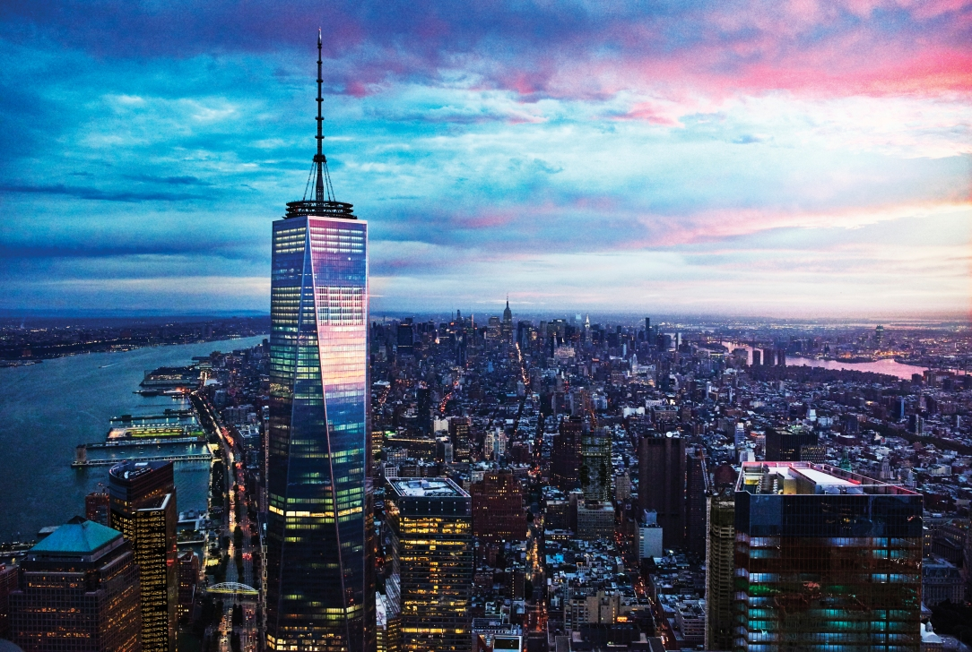 One World Observatory | New York City Itinerary