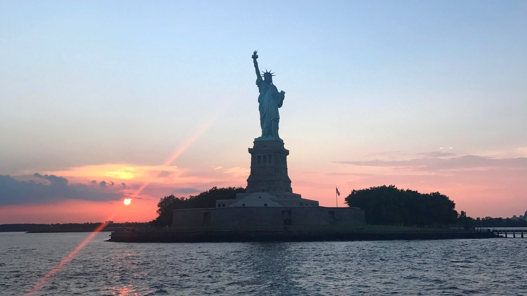 Statue of Liberty | Things to do in NYC