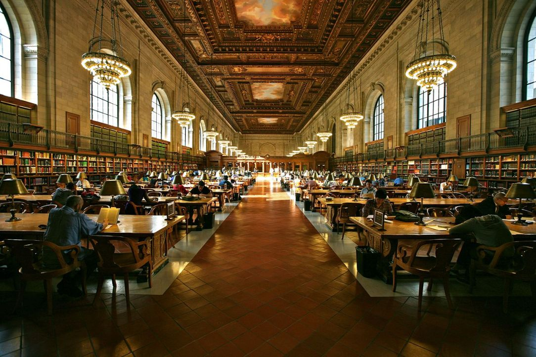 New York Public Library | Things to do in NYC