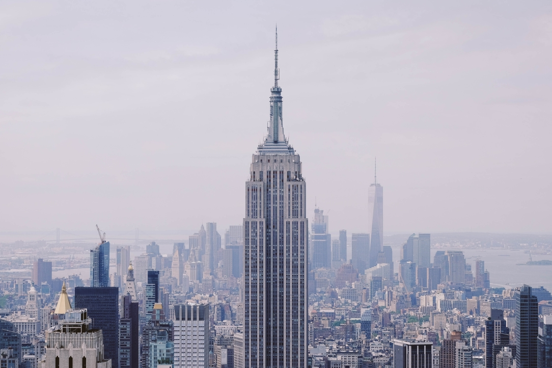 Empire State Building | Things to do in NYC