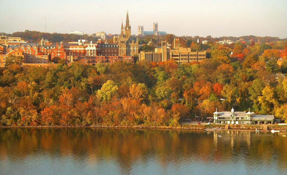 Georgetown | Washington DC Sightseeing