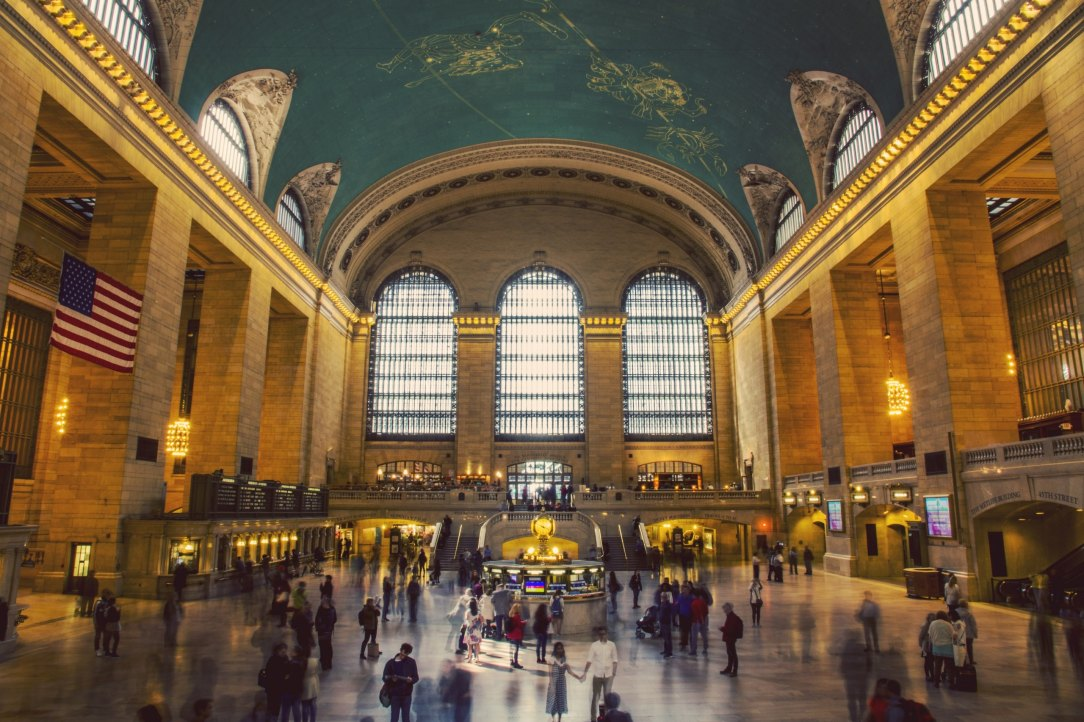 Grand Central Terminal | NYC Sightseeing Pass