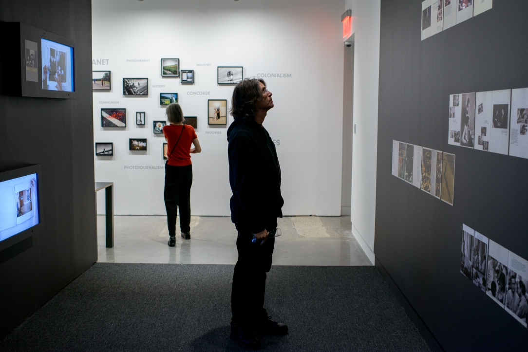 International Center of Photography | NYC Sightseeing Pass