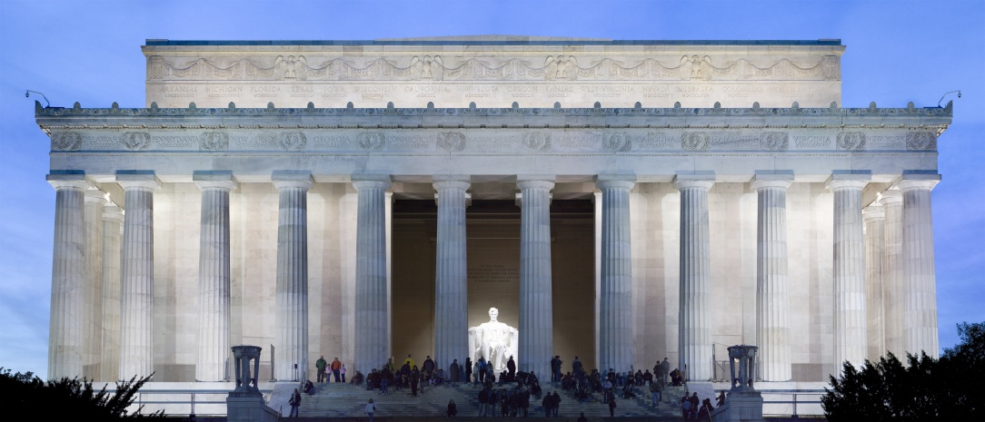 The Lincoln Memorial | Washington DC Sightseeing