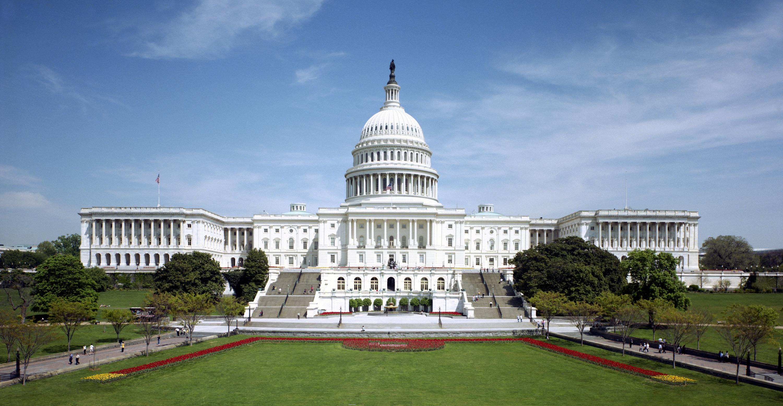 United States Capitol | Washington DC Sightseeing