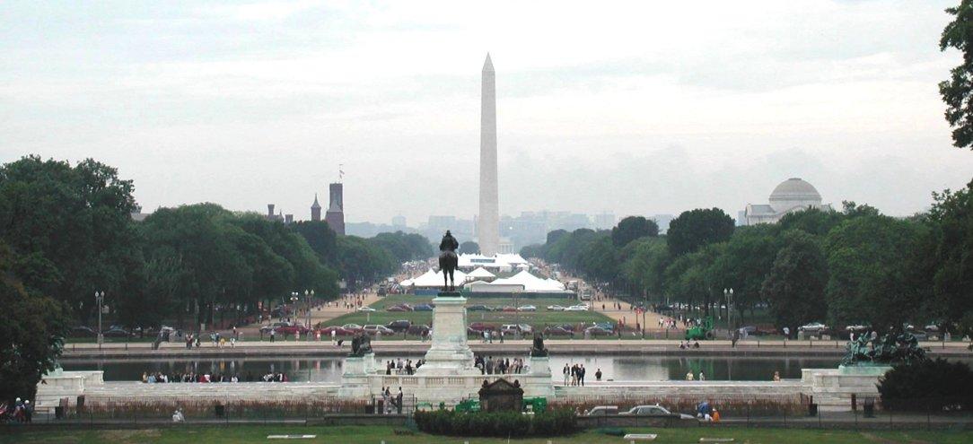 Washington Monument | DC Sightseein