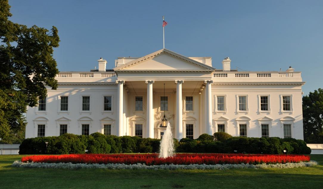 The White House | Washington DC Sightseeing